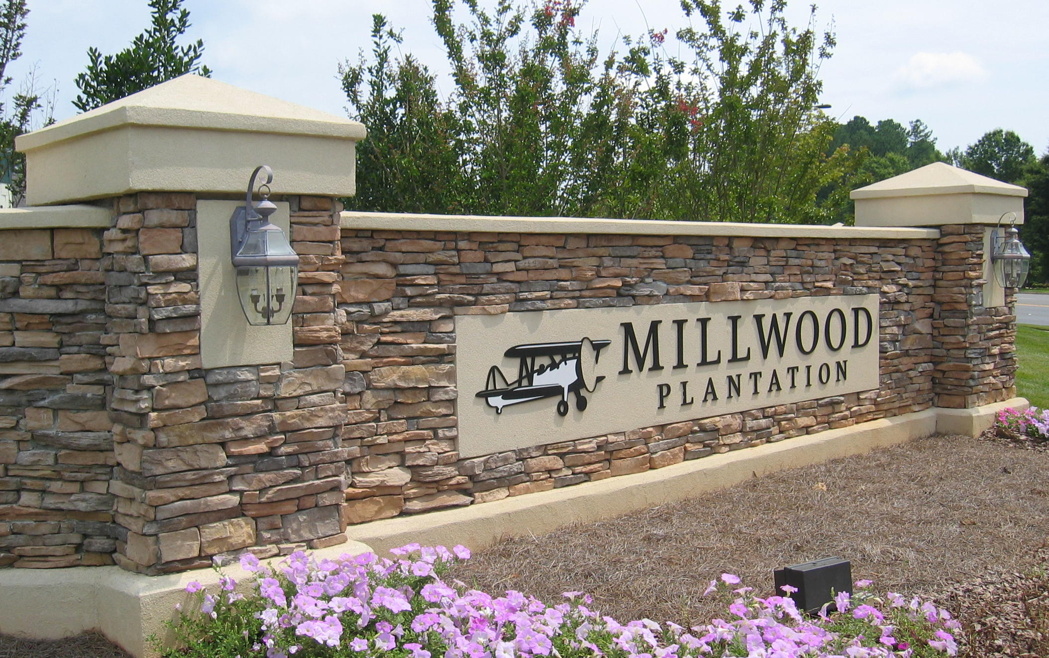 millwood entry