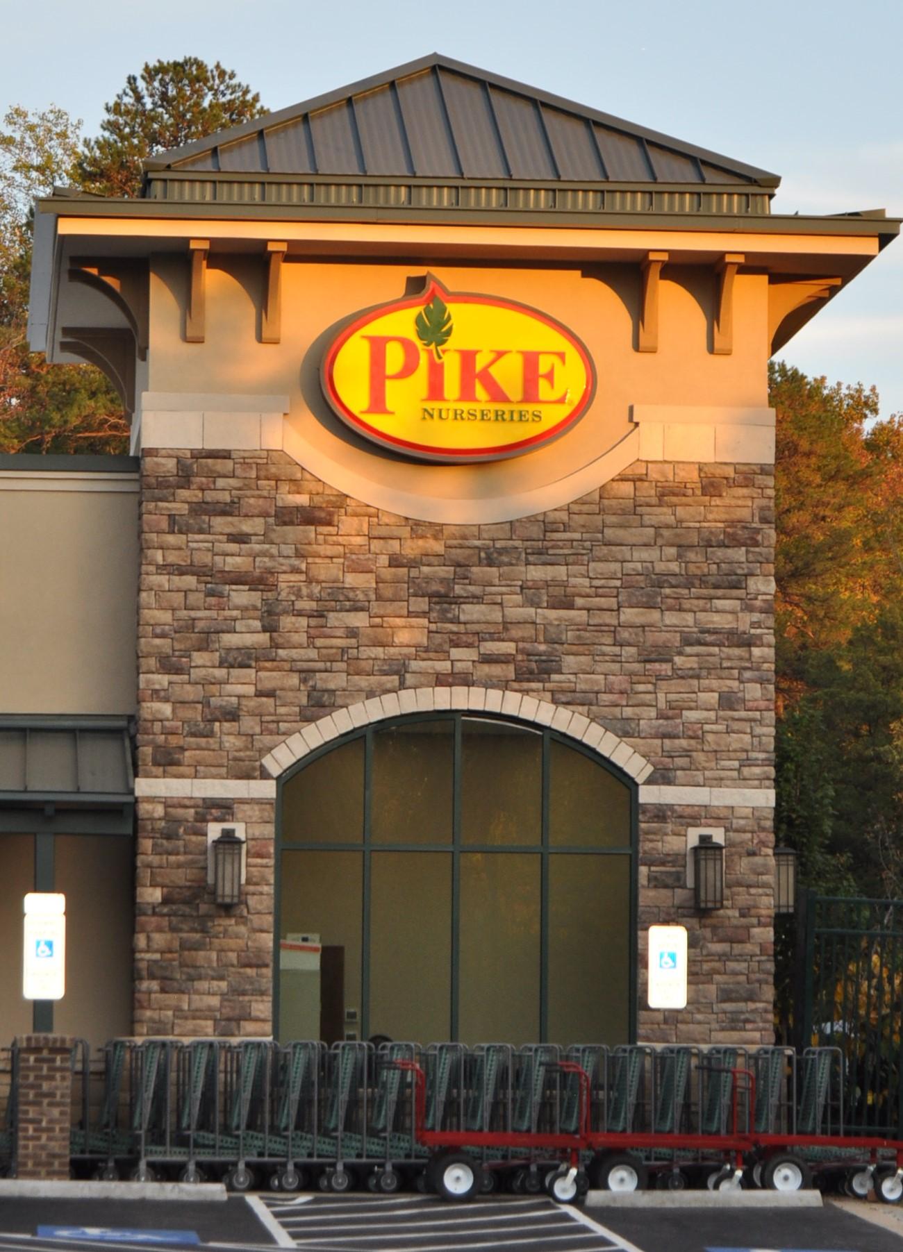 Pike Nursery